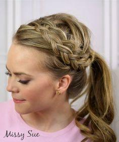 double-woven-headband-braid
