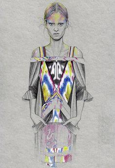 CEDRIC RIVRAIN via Stilzitat blog