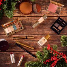 Klasyczny złoty makijaż – idealny makijaż na wigilię | Innooka