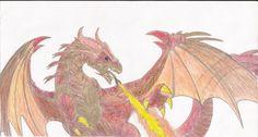 ~ Dragón