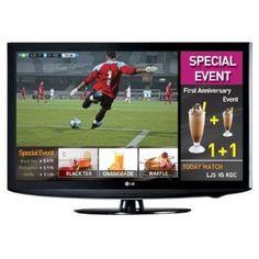 """LG 32LD320B 32"""" EzSign TV monitor"""