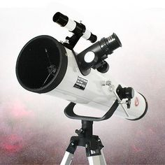 Brand new 700x76mm #reflector telescope with #tripod and #eyepieces for kids uk,  View more on the LINK: 	http://www.zeppy.io/product/gb/2/351786215775/