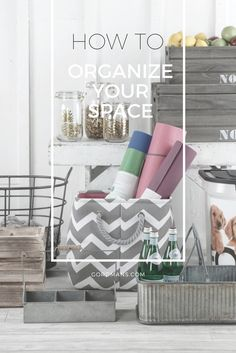 2753c284369 How to organize your space. Find items that help you organize your bedroom