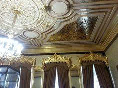 Sheremetivsky palace. St . Petersburg Russia