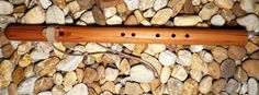 Native American Western Cedar Flute