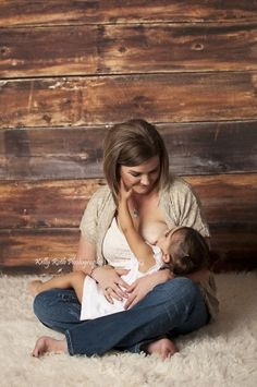 I Am Strong Because I am Doing What I Feel is Right {An Extended Breastfeeding Journey}