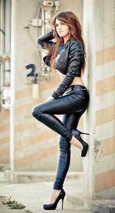 O leather