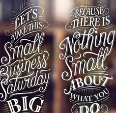 Small Business Saturday Rules! — Support your Awesome Local Businesses today! Buy one Gift Certificate for $100 and get one Free for $50! Only at Star Tresses 💫 Stop in or call 570-283-0200 startresses.com