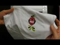 Printable Heat Transfer Material 101