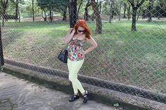 Blog Thay Andrade: Looks