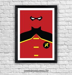 Poster Robin