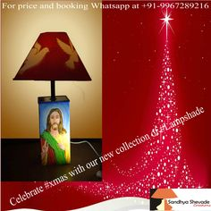 smelling #Christmas! Get ready with awesome designs pre order booking for Our new collections For price and booking Whatsapp at +91 99672 89216 #xmaslamp #xmaslight #christmasdecorations #christmasdecoration #xmasdacoration #marrychristmas #marrychristmasdacorations #xmaslampshade #chrismaslight #xmaslights #xmasdacorations #Xmasgift #xmasgifts #chrismasgifts #chrismasgift