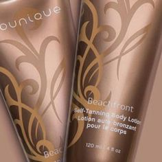 NEW!!! Beachfront Self-Tanning Body Lotion by Younique www.youniqueproducts.com/Tysheka