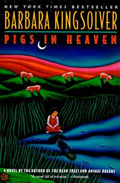 Pigs in Heaven, loved her early works!