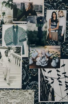 Tory Burch Paris Capsule Collection: The Inspiration