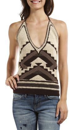 Ralph Lauren Sweater @FollowShopHers