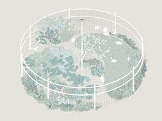 """Ueno Planet for Exhibition"" by Haruka Misawa"