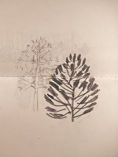 Betsy Dadd: DRAWINGS