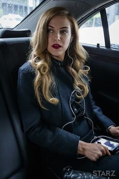 """Known as GFEs, they are women who provide """"The Girlfriend Experience"""" - emotional and sexual relationships at a high price. Season 2 will focus on new characters and take on a new format with two parallel storylines. Elvis And Priscilla, Lisa Marie Presley, Elvis Presley, Riley Keough, Arizona Robbins, The Girlfriends, Celebs, Celebrities, Great Hair"""