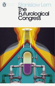 STANISLAW LEM The Futurological Congress, 2017