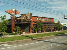 Lager's Metairie