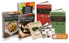 This article is about Paleo Cookbooks Review. First let's go over what the Paleo Diet is and why it may benefit you.