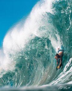 Big Waves, Ocean Waves, Hawaii Tourism, Big Wave Surfing, Wave Pool, Surfing Pictures, Epic Photos, Surf Wear, Destination Voyage