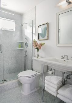 Small Bathroom Remodels Design