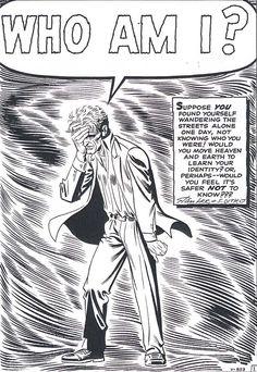 Tales of Suspense #34 Splash - Comic Art Community GALLERY OF COMIC ART