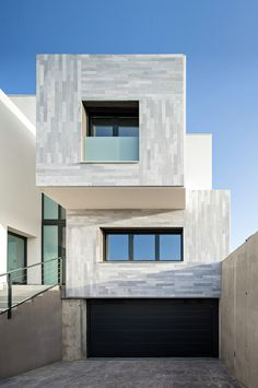 A&N House / ariasrecalde