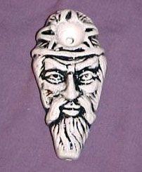 wizard head pipe - Google Search E Pipe, Statue, Google Search, Art, Kunst, Sculpture, Art Education, Artworks