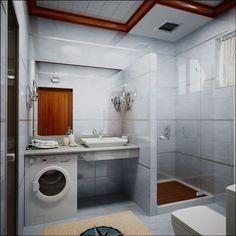 Αποτέλεσμα εικόνας για μικρό μπάνιο ιδέες