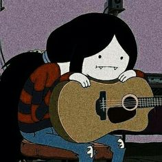 I just love Marceline Image shared by RikaSakuraba. Find images and videos about cartoon, guitar and vampire on We Heart It - the app to get lost in what you love. Cartoon Cartoon, Vintage Cartoon, Cartoon Drawings, Cartoon Characters, Adventure Time Wallpaper, Anime Tumblr, Adventure Time Marceline, Cartoon Profile Pictures, Cute Profile Pics