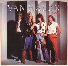 Van Halen..........