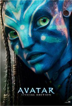Cartel de Avatar (Avatar)