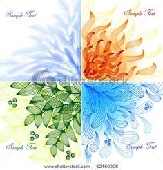 Fire And Water Love Tattoo 1000  ideas about four elements tattoo on ...