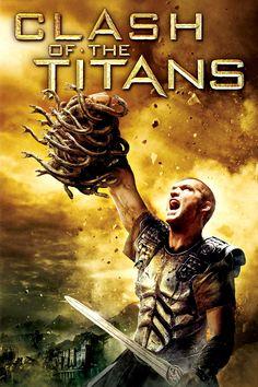 ✯ Clash of the Titans (2010) ✯
