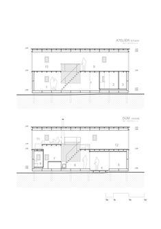 Gallery of ZEN-Houses / Petr Stolín Architekt - 34