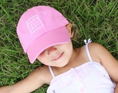 PLAY ALL DAY | Toddler Kids Baseball Relaxed Fit Cap Hat