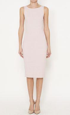 Dolce & Gabbana Pink Dress.