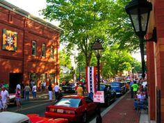 Rogersville, Tennessee