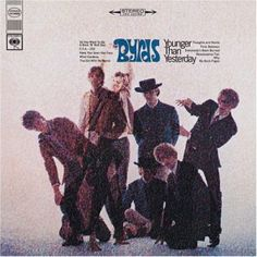 The Byrds - Younger Than Yesterday - 1967
