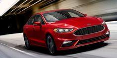 Costco vous offre la nouvelle Ford Fusion de 45000$