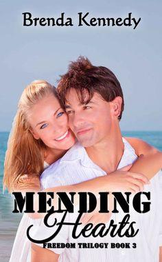 Mending Hearts - Brenda Kennedy   Contemporary  973716195: Mending Hearts - Brenda Kennedy   Contemporary  973716195 #Contemporary