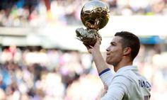 Gerrard: Ronaldo xứng đáng Quả Bóng Vàng thứ năm