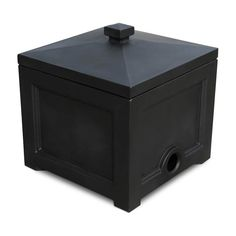 Fairfield 17 in. Garden Hose Bin * Check out the image by visiting the link.