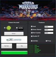 World Of Warriors Hack Download http://abiterrion.com/world-of-warriors-hack/