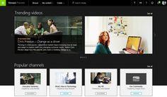 Youtube corporativo? Microsoft lança ferramenta Stream para compartilhamento de vídeos - Tudocelular.com