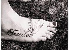 Tattoo Trends für Damen