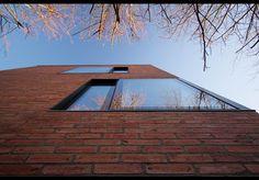 McGonigle McGrath shows off Belfast terrace infill   News   Architects Journal